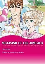 Mctavish Et Les Jumeaux:Harlequin Manga (French Edition)