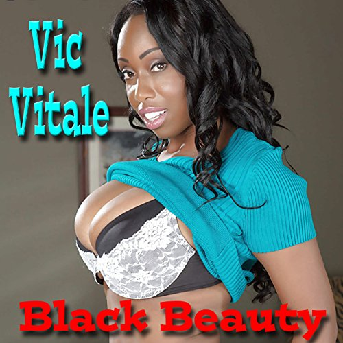 Black Beauty Audiobook By Vic Vitale cover art
