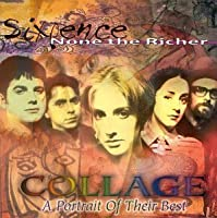 Collage: Portrait of Their Best by Sixpence None the Richer