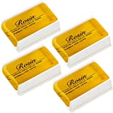 Rosin for Violin Cello Viola Rosin Light Low Dust Natural Rosin for Bows