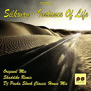 Instance Of Life Remix`s