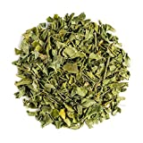 Moringa oleifera biologica foglie - Ottima per insalate e zuppe - Tisana sfusa per infusione 100g
