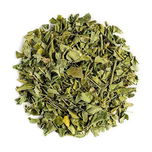 Moringa Oleifera Orgánica Infusión - Ideal Para Ensaladas Y Sopas - Infusión...