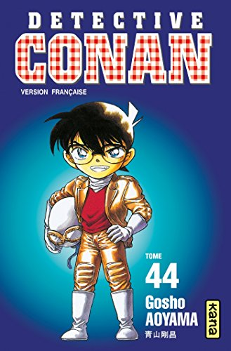 Détective Conan - Tome 44