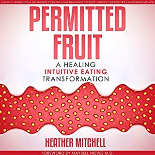Permitted Fruit audiobook cover art