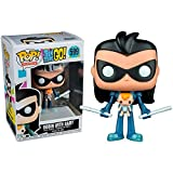 Funko Pop! Television: Teen Titans Go - Robin with Baby #599