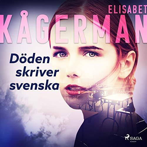 Couverture de Döden skriver svenska