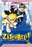 Zatch Bell!: v. 2