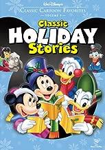 Classic Cartoon Favorites - Volume 9 - Classic Holiday Stories: (The Small One / Pluto's Christmas Tree / Mickey's Christmas Carol)