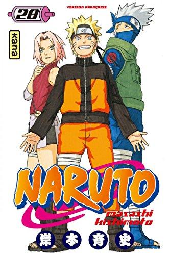 Naruto - Tome 28