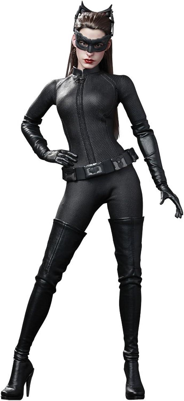 [UK-Import]Sideshow Hot Toys Selina Kyle Catwoman Sixth Scale Figure