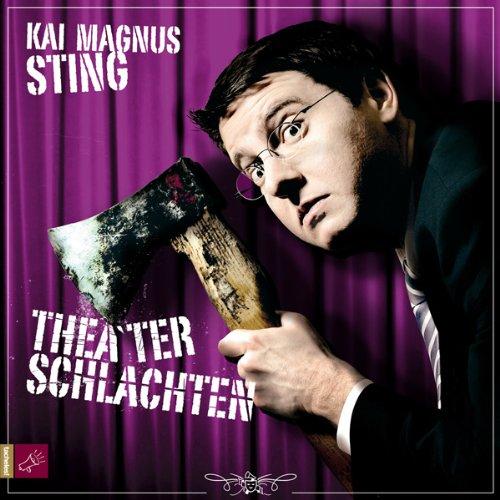 Theaterschlachten Titelbild