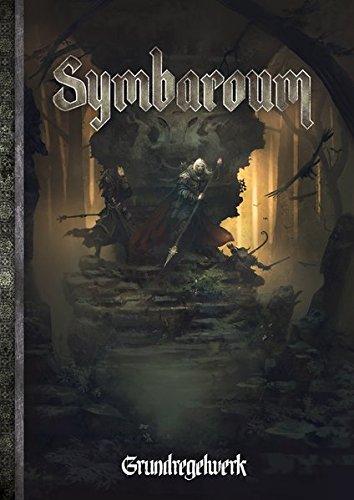 Symbaroum - Grundregelwerk