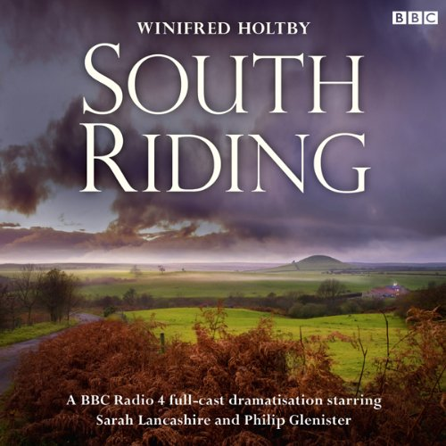 South Riding (Dramatised) Titelbild