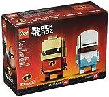 LEGO BrickHeadz Mr. Incredible & Frozone Building Kit 41613 160 pieces