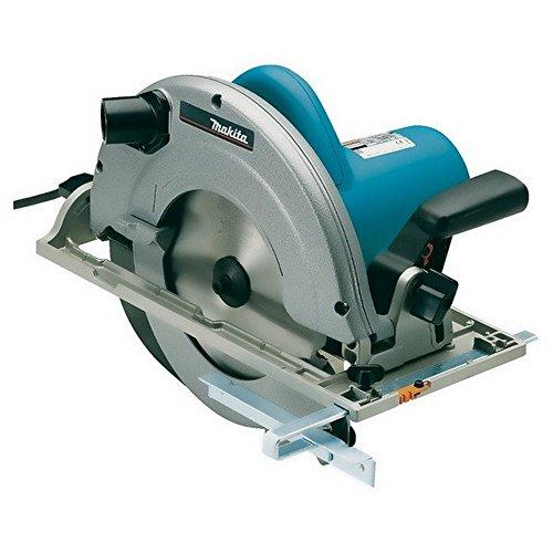 MAKITA 5903R - Sierra circular 2000W 4500 rpm 7.2 kg disco 235 corte max 85 mm