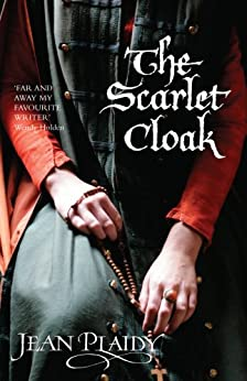 The Scarlet Cloak by [Jean Plaidy]