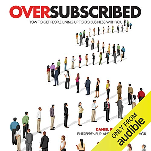 Couverture de Oversubscribed