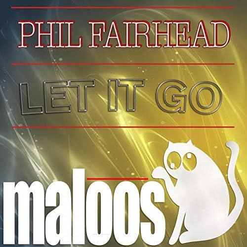 Phil Fairhead, Takin & David Fullerton