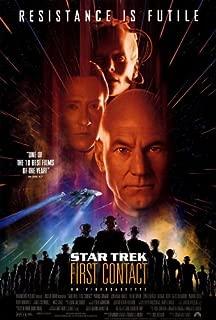 (27x40) Star Trek: First Contact Poster