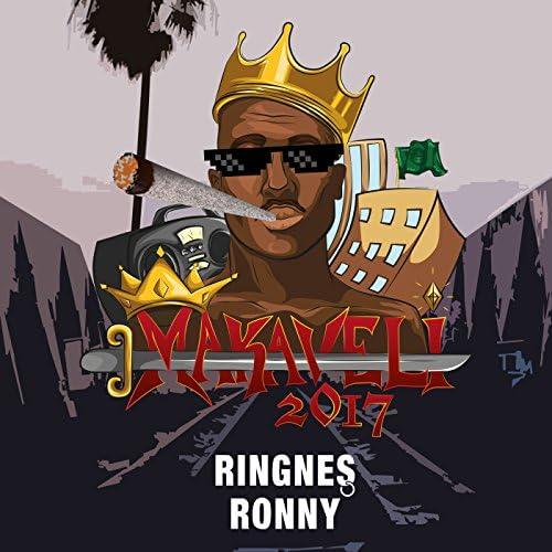 Ringnes-Ronny feat. Hasj-Håkon & Krossad Konrad