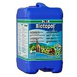 JBL Biotopol 20032, Wasseraufbereiter für Süßwasser-Aquarien, 5 l