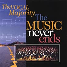 vocal majority cds