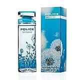 Police Daydream Femme Eau De Toilette Vapo - 100 ml.