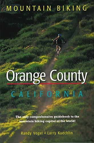 Mountain Biking Orange County California