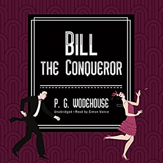 Bill the Conqueror cover art
