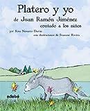 PLATERO CONTADO A LOS NIÑOS (versión para prescripción en rústica) (BIBLIOTECA ESCOLAR CLÁSICOS...