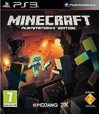 Sony Minecraft, PS3 - Juego (PS3, PlayStation 3, Soporte físico,...
