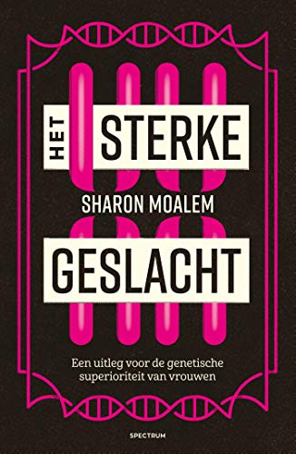 Het sterke geslacht (Dutch Edition)