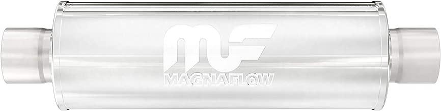Best jeep jk magnaflow muffler Reviews