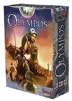 ホビージャパン オリンポス (OLYMPOS) 多言語版 (3-5人用 90分 10才以上向け) ボードゲーム
