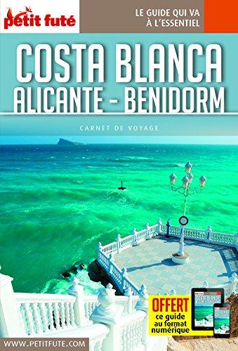 Guide Costa Blanca 2016 Carnet Petit Futé