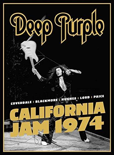 California Jam 1974 (2016 Version)