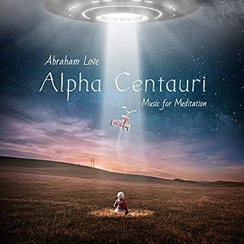 Alpha Centauri: Interstellar Music for Meditation