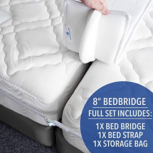 Top crib mattress gap filler for 2020