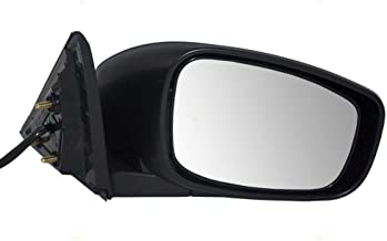 Passenger Power Folding Side View Mirror Heated Memory for Infiniti G37 Q60