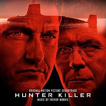 Hunter Killer (Original Motion Picture Soundtrack)