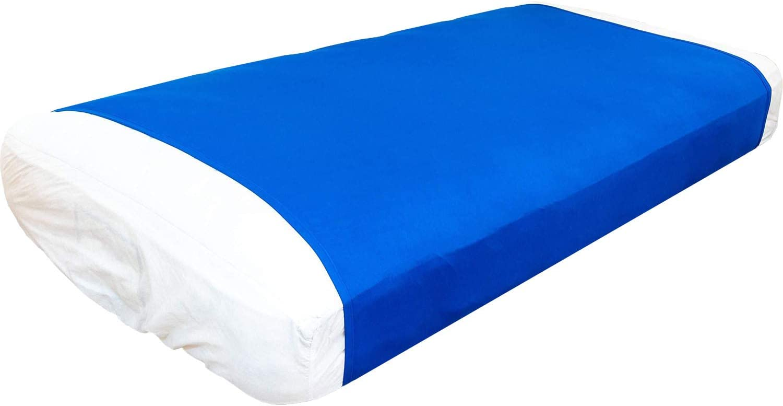 Sensory Compression Bed Sheet Reduced Nice Max 73% OFF Keep Pressure Max 59% OFF Sleepin