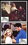 My Bloody Valentine - Authentic Original 14x11 Movie Set Of Lobby Cards
