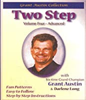 Two Step With Grant Austin Vol Four Advanced [DVD]