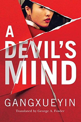 A Devil's Mind (English Edition)