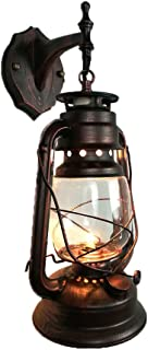 Best antique wall lantern Reviews