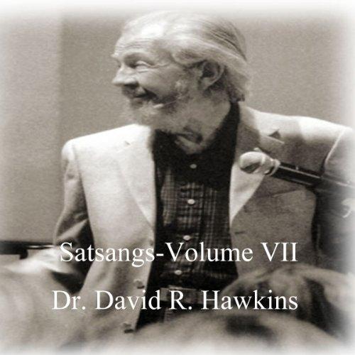 Satsang Series, Volume VII Titelbild