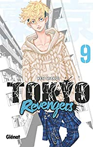 Tokyo Revengers Edition simple Tome 9