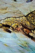 Cholla Needles 32: Joshua Tree