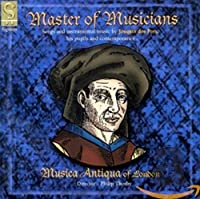 Pres: Master of Musicians